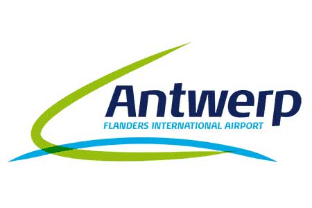Antwerp Airport